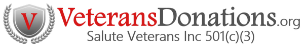 Veterans Donations